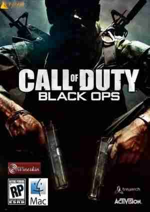 Descargar Call Of Duty Black Ops [MULTI][MACOSX][MONEY] por Torrent